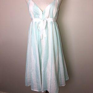 Witchery summer dress size 10